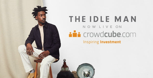 The Idle Man Crowd Cube Image|the idle man crowd cube campaign