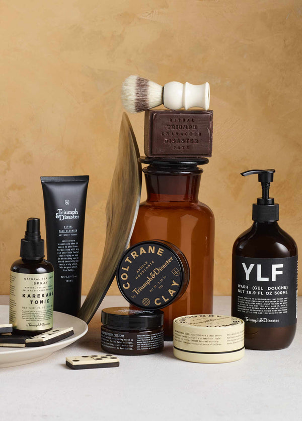 The Almighty Grooming Gift Guide