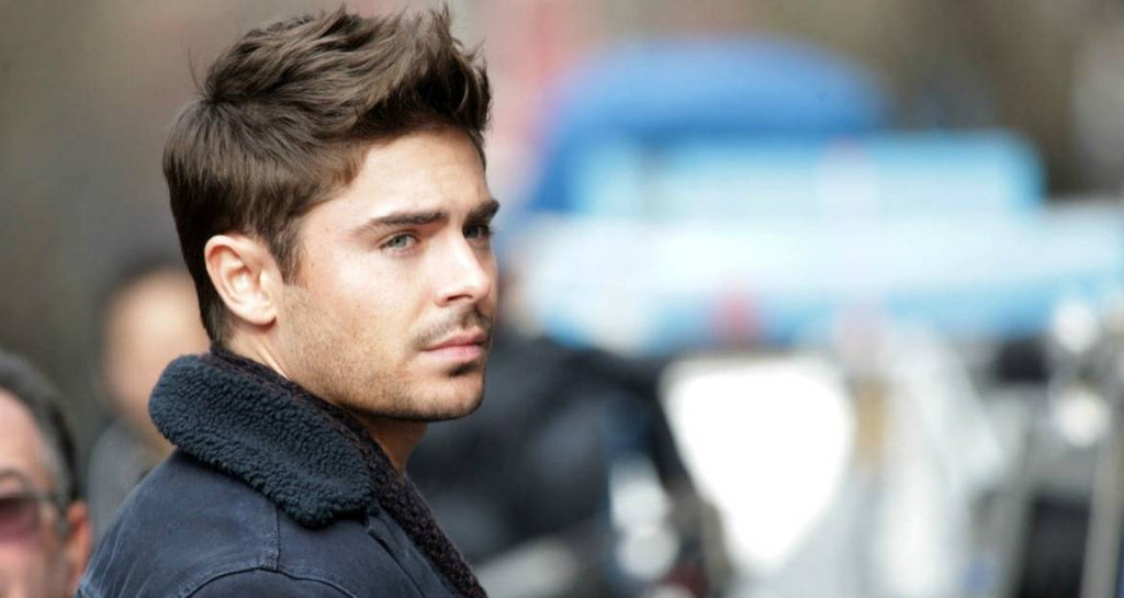 zac effron hair styles how to get zac efron s hair 7417 | Zac Efron hairstyles haircuts 1024x1024