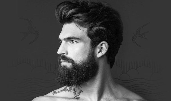 The Top Beard Styles for Men