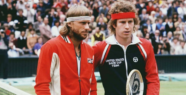 10 Most Stylish Tennis Players of All Time