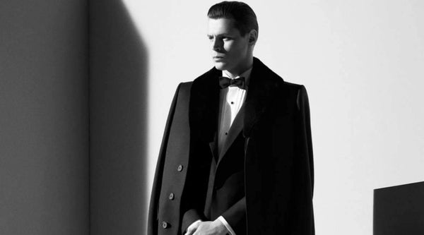 What Black Tie Means and How to Crack it