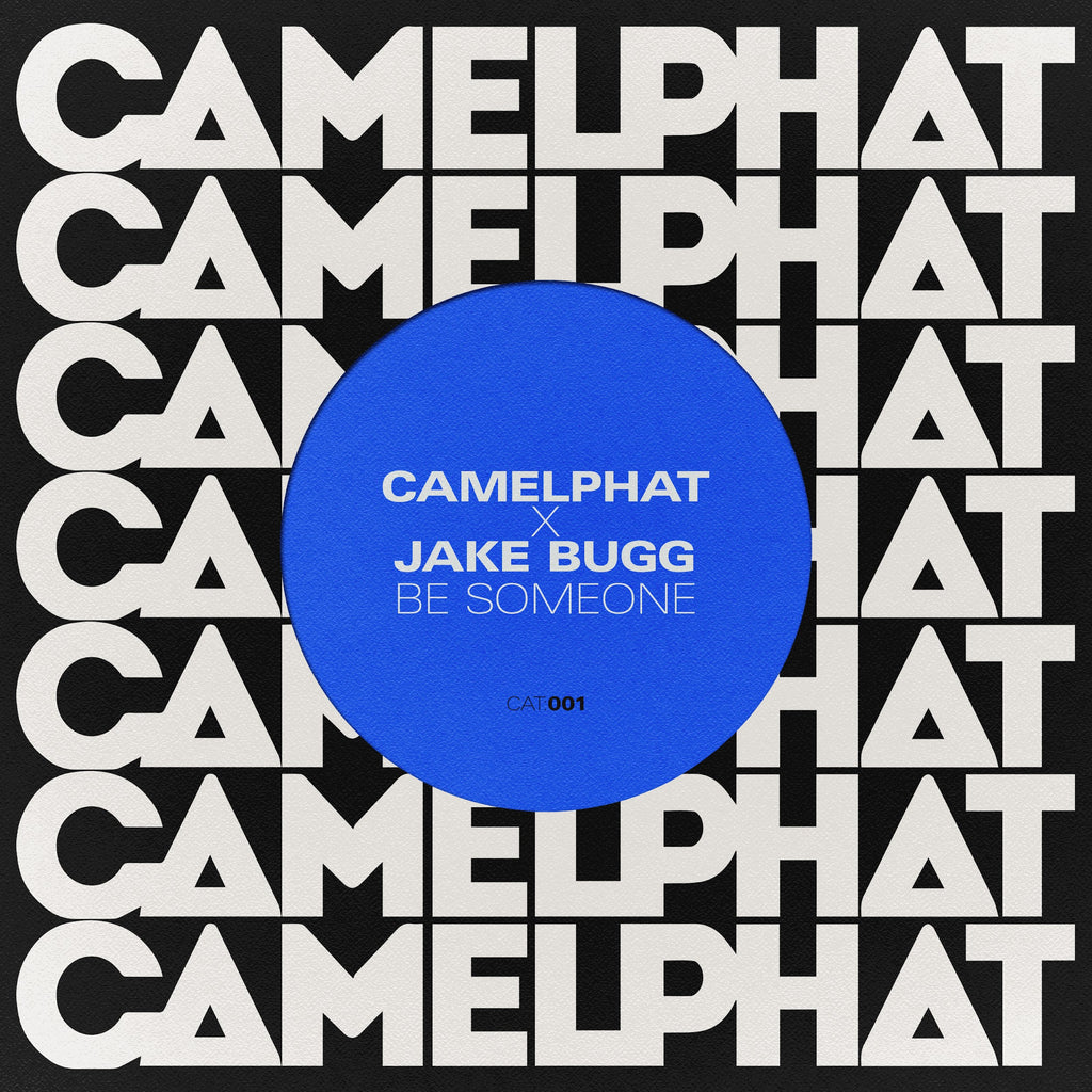 'Be Someone' : The New Drop From Camelphat & Jake Bugg