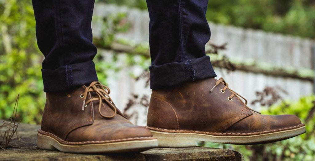 d00b6d5a810 The Best Chukka Boots for Men