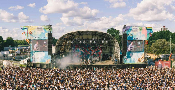 citadel festival review 2016 caribou|citadel 2016 review|citadel 2016 review line up|Playlist Notting Hill Carnival what to wear