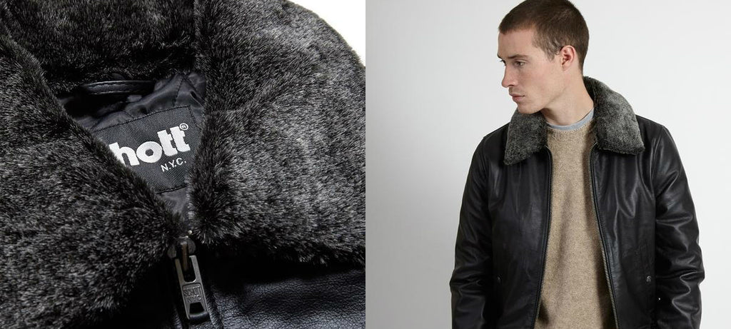 How to Buy and Wear A Leather Jacket For Men