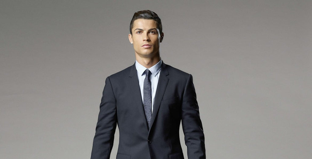 4e54714bb Cristiano Ronaldo: How to Get This Famous Footballer's Style