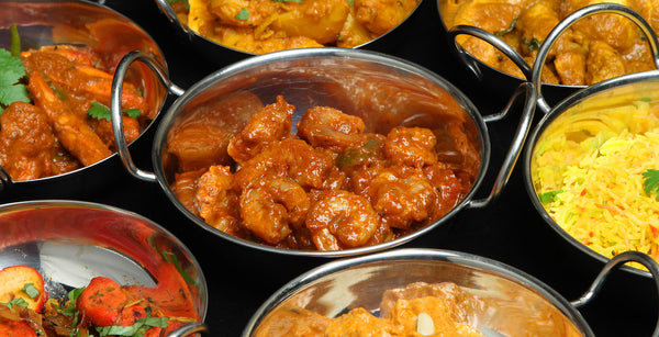 The Best Curry Restaurants in London