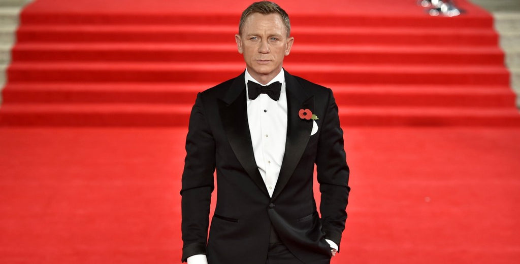 5 Ways to Look Like Daniel Craig