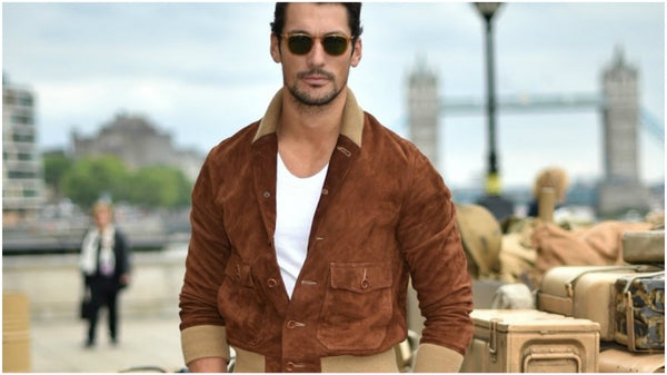 Wear Brown Way To 10 Season Ease Every With 54AR3qjL