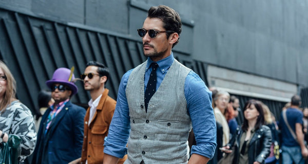 Top 8 Shirts for Men
