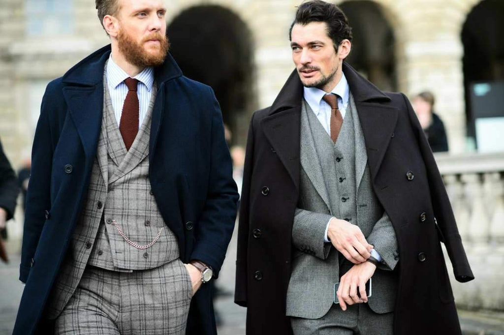 78f4a4b5 Your Definitive Guide to Men's Suits