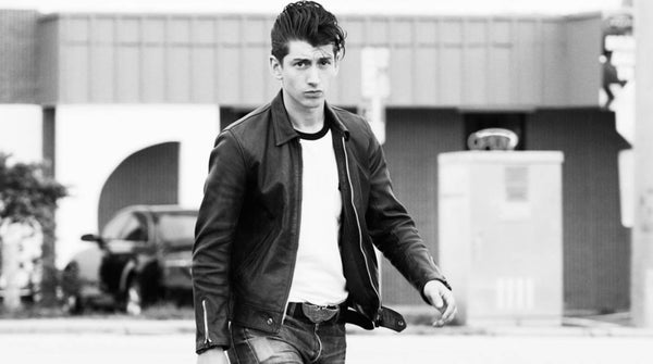 How to Dress Like Alex Turner