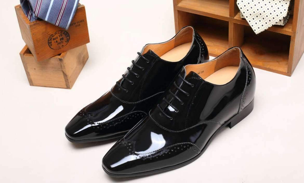 b1d12131ef Are Elevated Shoes for Men Okay?