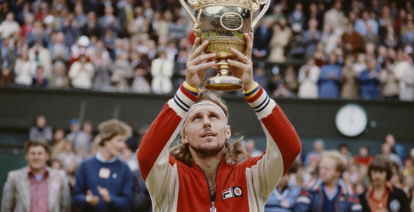 Fila - The Most Iconic Sporting Looks