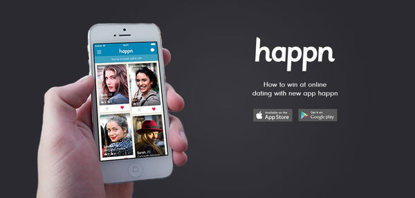 happn App - how to win at online dating|Happn Selfie|Happn Real Life|Happn Spark a conversation|smart casual outfit for a date
