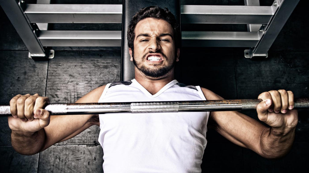 Five Steps to Getting the Most Out of Weightlifting