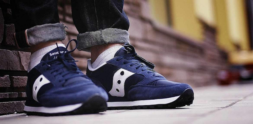 20 Things You Probably Don't Know About Saucony