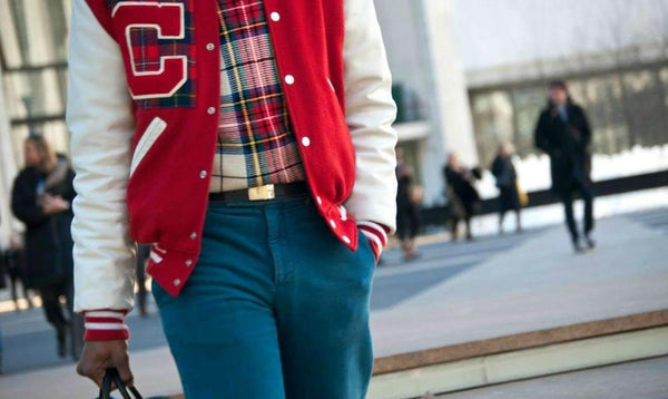How to Nail that College/University Style