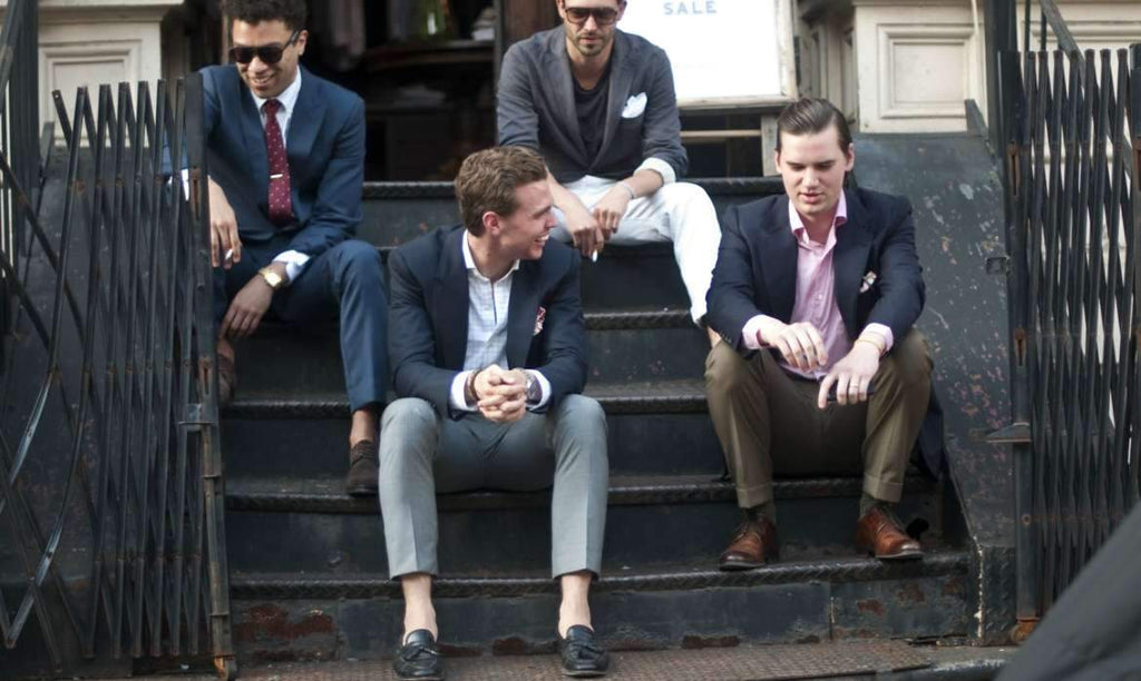 352c04bc4b9b How to Sport the Preppy Style Like a Pro