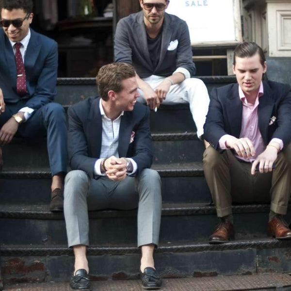 2b93bf20b How to Sport the Preppy Style Like a Pro