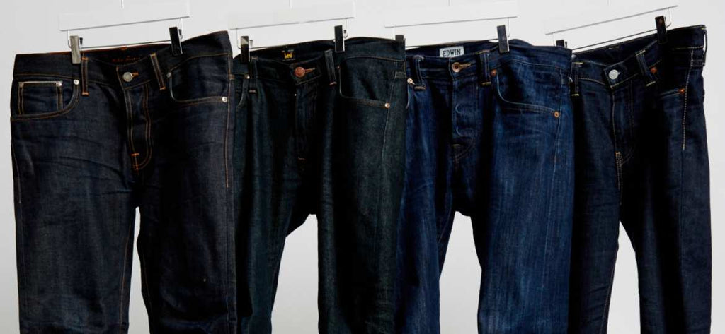 Denim Guide: How to Get the Perfect Fit Jeans