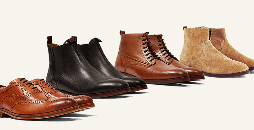 Top 5 Hudson Shoes and How to Style Them