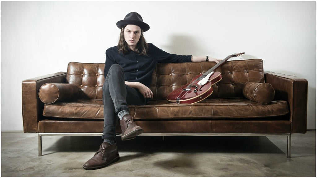 Learn How to Get James Bay's Easy Style with These 7 Items