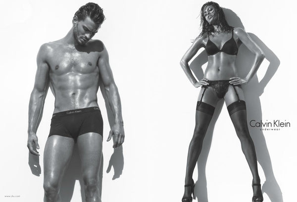 What You Didn't Know About Calvin Klein