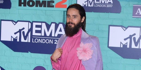 jared leto best dressed men|shawn-mendes-mtv-emas-red-carpet|Jared-Leto-Red-carpet-gucci-mtv-emas|eminem-performing-at-ema-2017|lewis.coffey@exposure.net