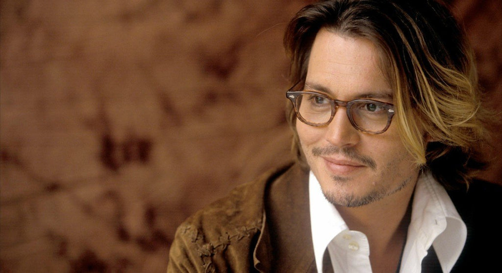 8a9629c604d9 How to Get Johnny Depp s Style