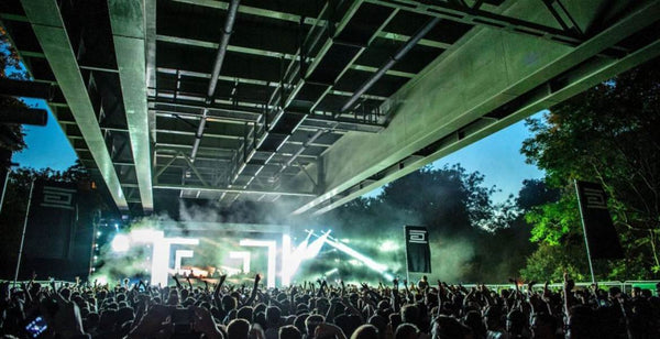 junction 2 festival|taleofus|nina kraviz|adam beyer|Carl Cox|marcus worgull|mind against