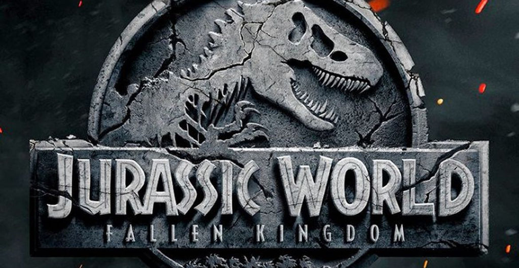 jurassic world fallen kingdom|jurassic world fallen world trailer|