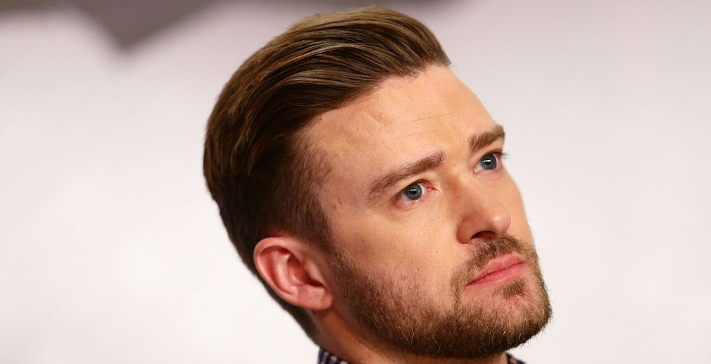 How to Get Justin Timberlake's Hair