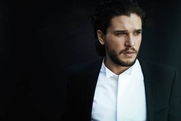 Get That Kit Harington Look Down to a Tee
