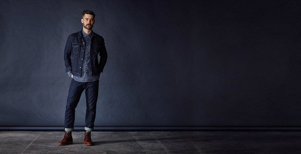 80fd1726643 How to Wear Levi's 501 Jeans
