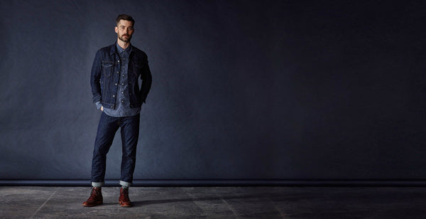 How to Wear Levi's 501 Jeans