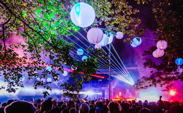 lost festival interview jodie powell|lost festival tickets|||lost festival|lost festival man paint woods|lost festival lights lady|lost festival woods|
