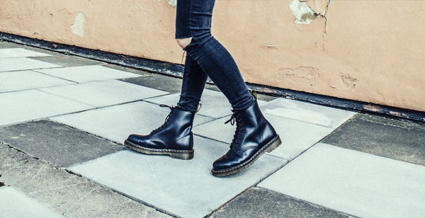How to Wear Dr Martens Boots