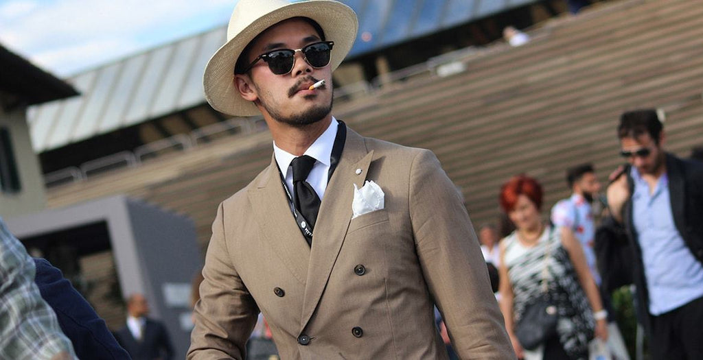 01e103c0c The Best Men s Summer Suits 2018