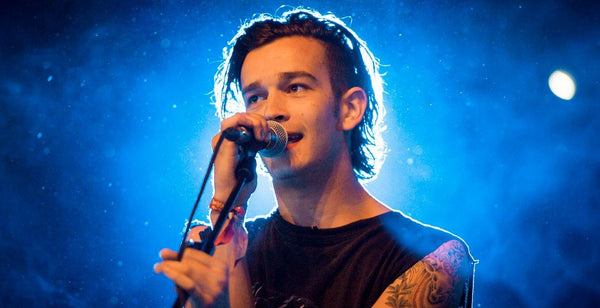 How to get Matt Healy's Style