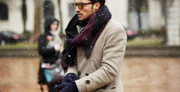 How to Look Good When it Snows