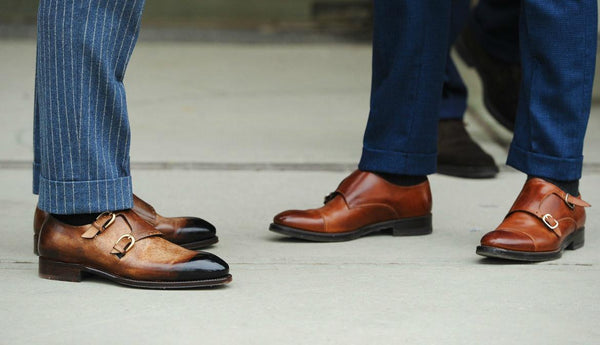 Men's Formal Dress Shoe Guide