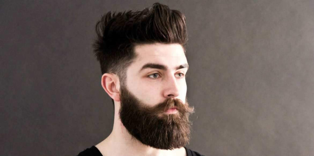 Cool The Ultimate Guide To Styling Your Beard Natural Hairstyles Runnerswayorg