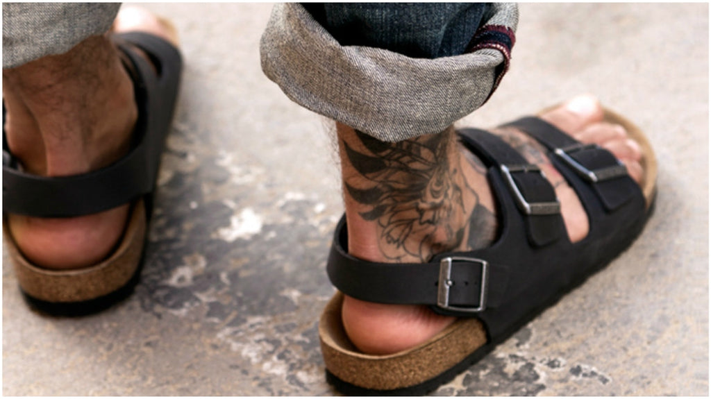 9230ef4a75e Why Every Man Should Own Birkenstocks