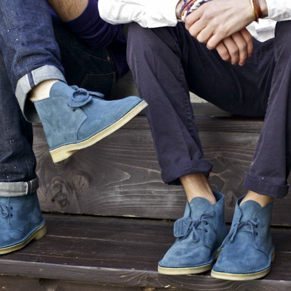 ac836e9a8134e The Top 4 Desert Boots & How to Style Them