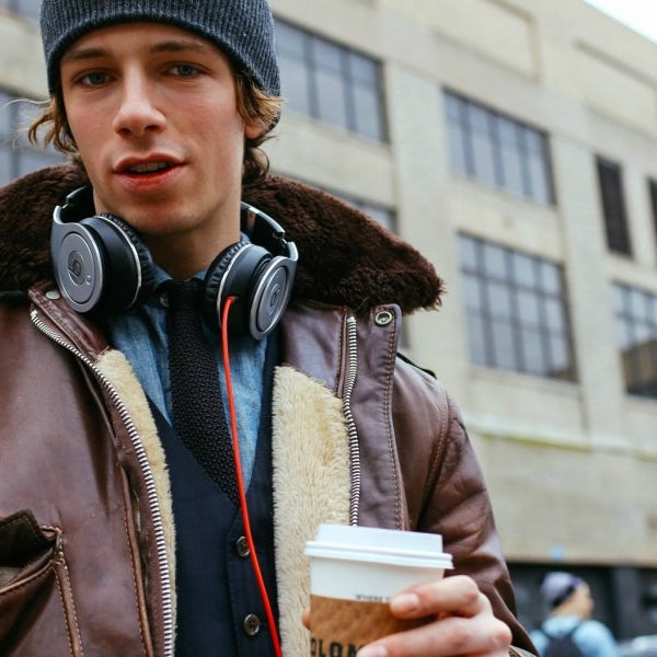 959b3639393 What to Wear with a Brown Leather Jacket
