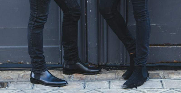 5 of the Best Boots for Men