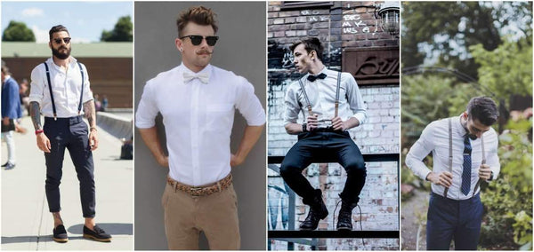 Top 7 Dress Shirts