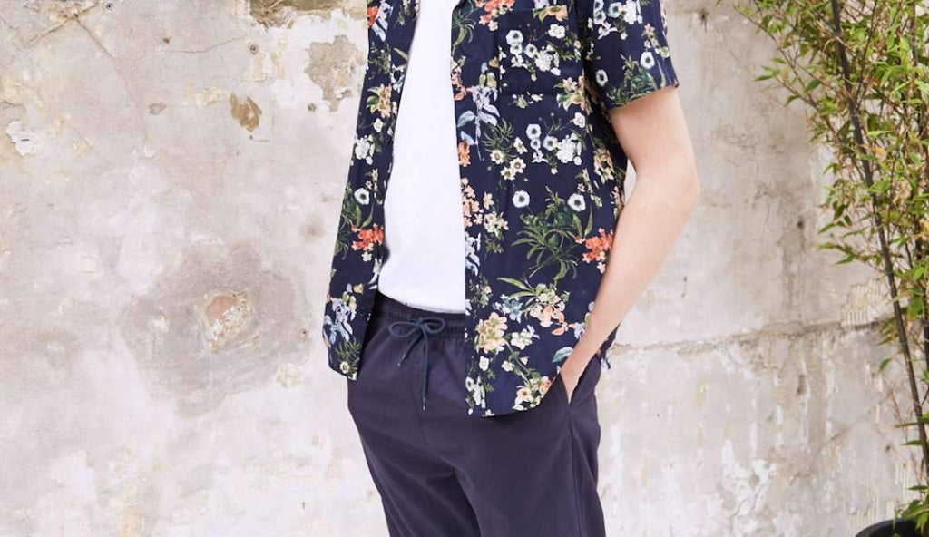 8aead9b4611f31 9 Ways to Wear Floral Prints this Summer